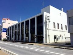 滋賀銀行長浜支店