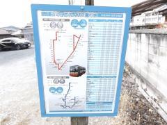 「近平」バス停留所