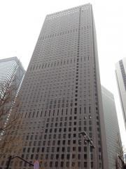 大和証券株式会社 新宿センタービル支店
