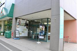 メガロス 田端店