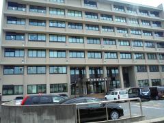 島根県警察本部