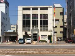 もみじ銀行堺町支店
