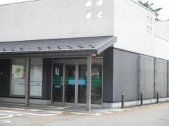 第四銀行津川支店