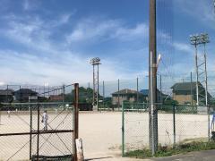 丸山公園野球場