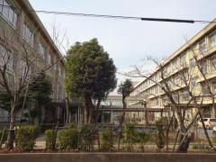 広畑第二小学校