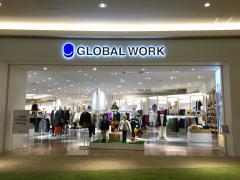 GLOBAL WORK mozo上小田井店