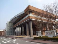 揖保川図書館