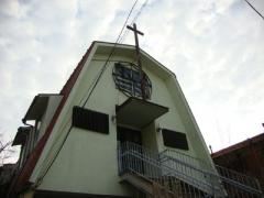 藤沢ナザレン教会