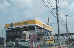 オリックスレンタカー岐阜羽島駅前店