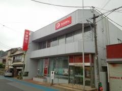 千葉銀行多古支店