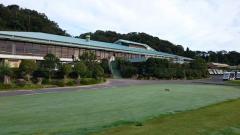 東広島カントリークラブ