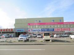 ヤマダ電機テックランド小樽店