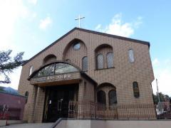 陣馬高原キリスト教会