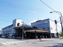 古川町総合会館