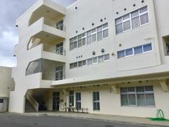 内間小学校