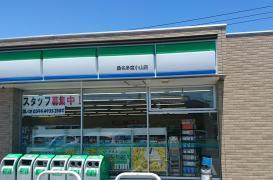 ファミリーマート桑名多度小山店