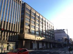 山形銀行本店