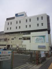 豊橋ビジネスホテル