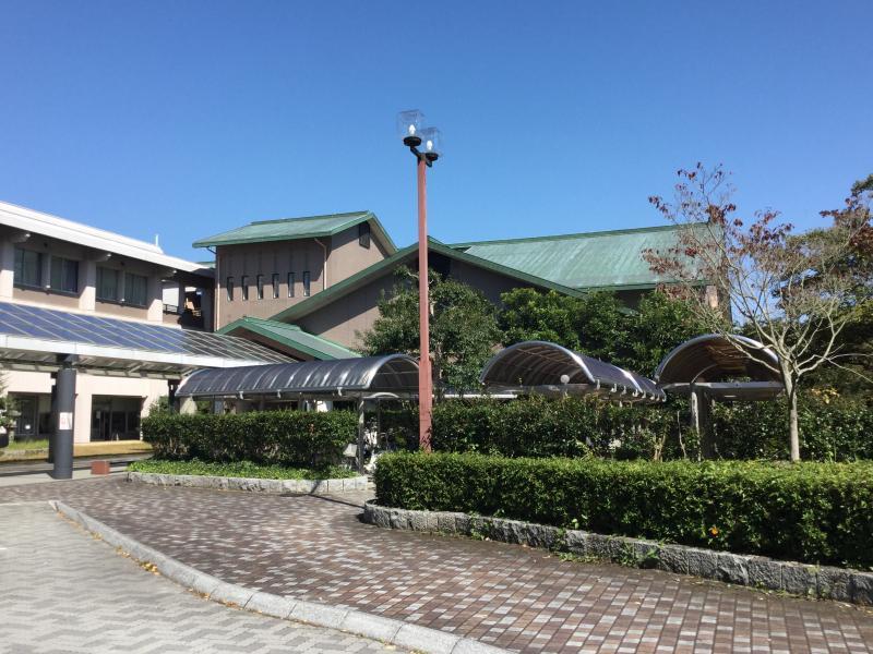 市民大野図書館