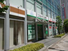 スルガ銀行小田原支店