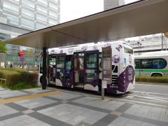 錦糸町駅前(北側)駅