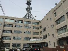 函館中央警察署