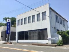 関西アーバン銀行湖北支店
