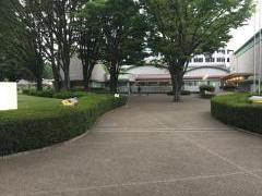 東京都立砧公園