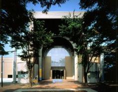 茨城県近代美術館つくば分館