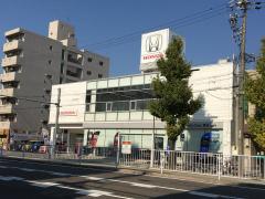 Honda Cars愛知黒川店