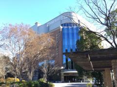 総合スポーツセンター
