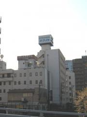 ビジネスホテルオークイン1