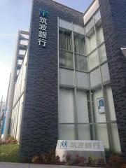 筑波銀行松戸支店