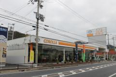 トヨタカローラ姫路太子店