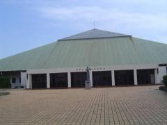 和歌山市立市民体育館