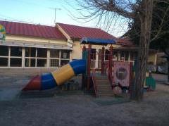 西秀寺保育園