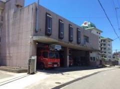 尼崎市東消防署