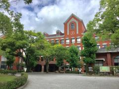 山里小学校