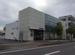 筑波銀行佐貫支店