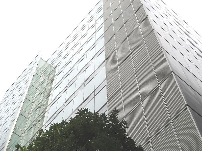 建物《アールビバン株式会社》