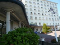 小諸グランドキャッスルホテル