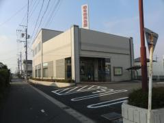 岐阜信用金庫西江南支店