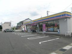 ミニストップ岐阜敷島町店