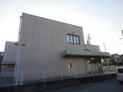 第三銀行川井町支店