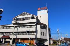 割烹旅館ホテル鹿久居荘赤穂