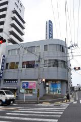 横浜信用金庫あざみ野支店