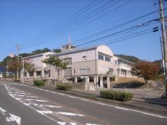 鳥取市青谷町総合支所