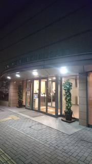 西鉄イン黒崎