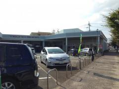 兵庫トヨタ自動車高砂店