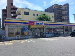 ミニストップ名古屋荒子店